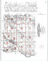 Map Image 040, Crow Wing County 1995
